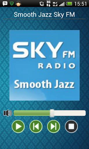 Jazz Radio Station