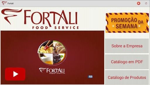 Fortali