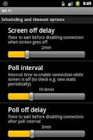 Screenshot of Battery Hero