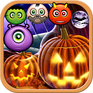 Bubble Shooter Halloween for PC and MAC