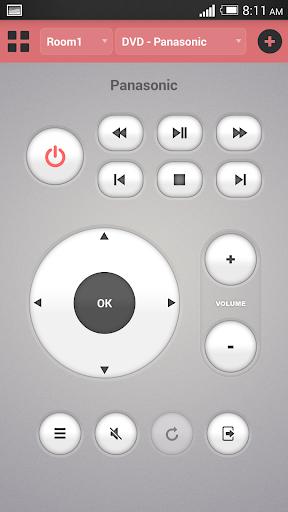 ASmart Remote IR 1.4.4 screenshots 7