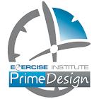 Exercise Institute PrimeDesign icon