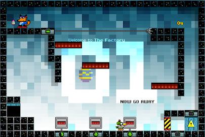 Foxtrot! Screenshot 4