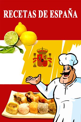 西班牙食谱收集
