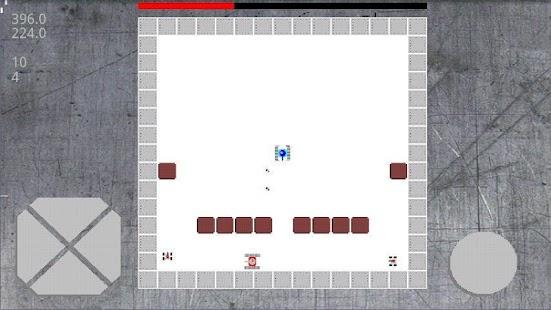 Most Addictive Tank Maze Game- screenshot thumbnail