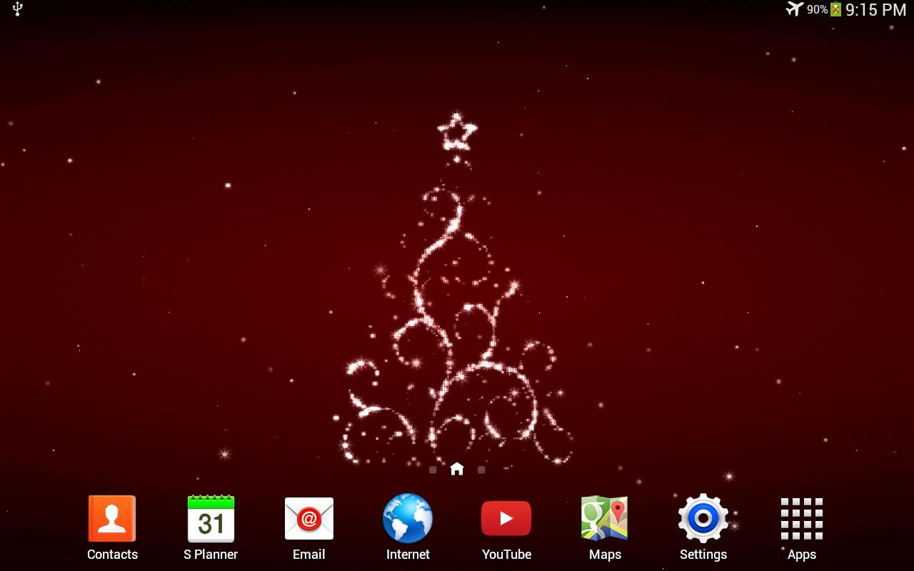 Countdown Live Wallpaper 2016- screenshot