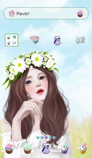 may queen dodol theme