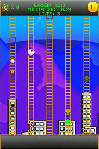 Corporate Ladder - screenshot