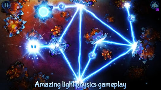 God of Light HD V1.2.2 Mod APK 2