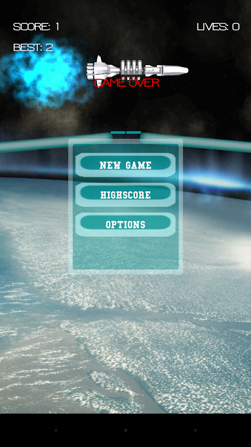 Boom Universe- screenshot