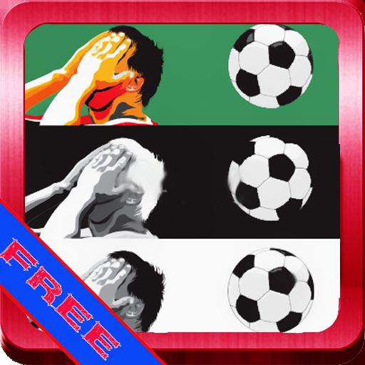 足球Megakick錦標賽 體育競技 App LOGO-硬是要APP