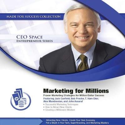 Marketing for Millions