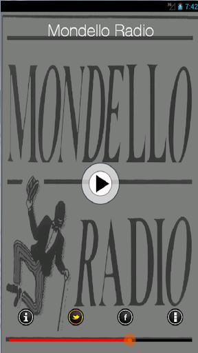Mondello Radio MRG.fm