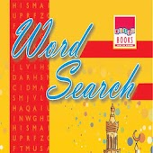 Word Search Series Book 1