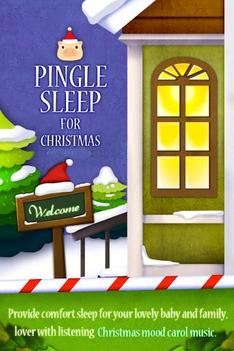 PingleSleep for Christmas
