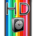 Relax Lights HD – Music-Alarm logo