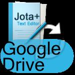 Jota+ Google Drive Connector 1.07 Apk