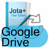 Jota+ Google Drive Connector