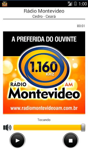 Rádio Montevideo