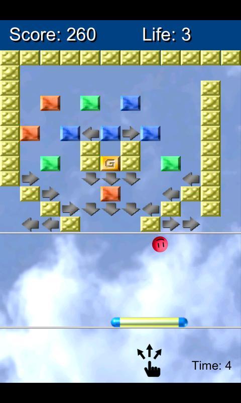 Papi Break- screenshot