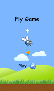 Fly Game- screenshot thumbnail