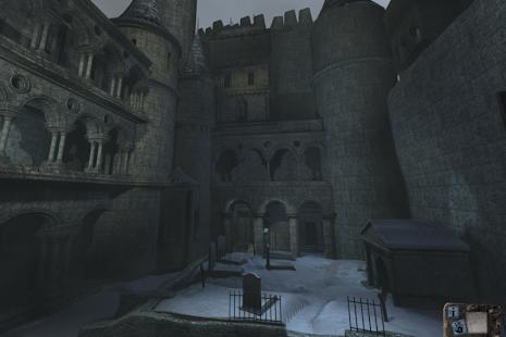 بازی دراکولا ۲ : آخرین پناهگاه Dracula 2: The Last Sanctuary v1.0.0