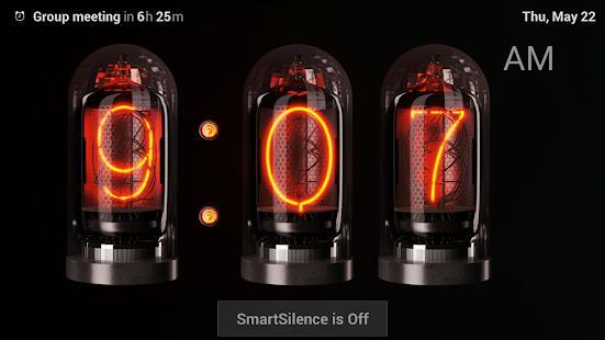 HALE Dreamer Alarm Clock- screenshot thumbnail