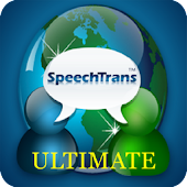 SpeechTrans Ultimate by Nuance