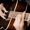 Guitar Lessons Free icon