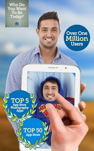 FACEinHOLE® free - screenshot thumbnail