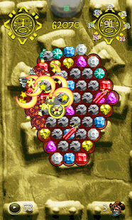 Jewels Towers FREE- screenshot thumbnail