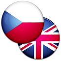 Czech English Dictionary icon