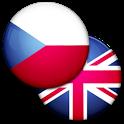 Czech English Dictionary icon