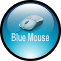 Blue Mouse DEMO logo
