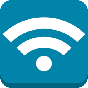 Wifi Hotspot Free from 3G, 4G App icon
