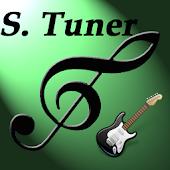 S. Tuner