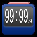 デジタル タイマー icon