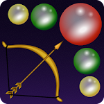 Bubble Archery 1.0.2 Apk