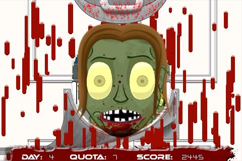 Zombie SlingChop