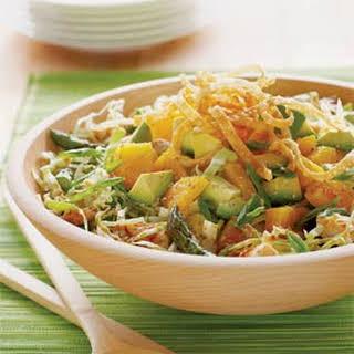 Best-Ever Chinese Chicken Salad.
