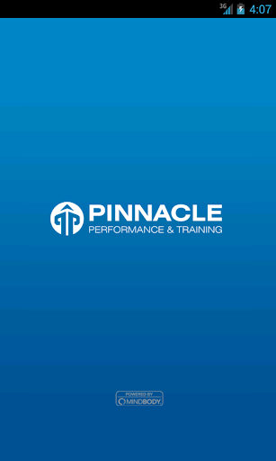 Pinnacle Performance Training