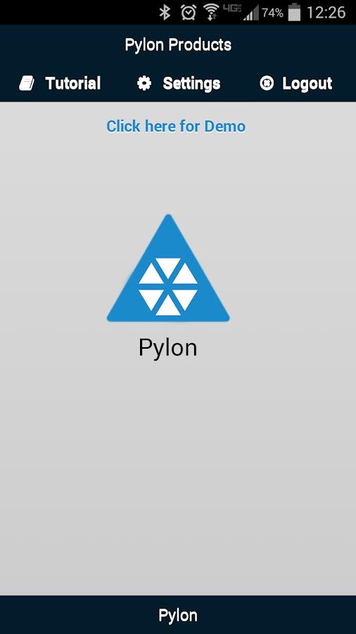 Pylon 5