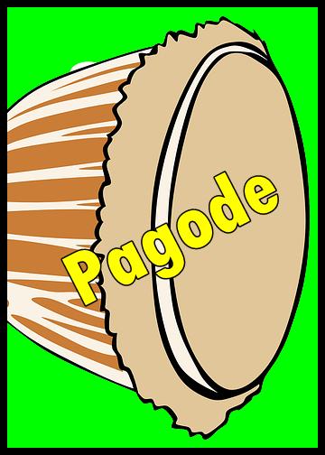 Rebolo Pagode