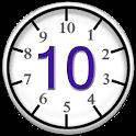 Base 10 clock (Daydream)