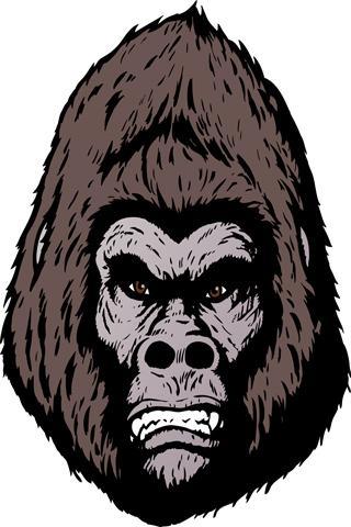 Gorilla Theory Meeting Creator