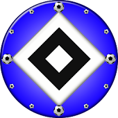 HSV Hamburg Clock Widget