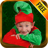 Elf Cam Phone - Christmas App