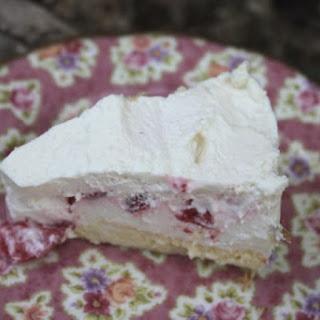 Low Carb Strawberry Shortcake Cheesecake {S} – Grain free & No Bake