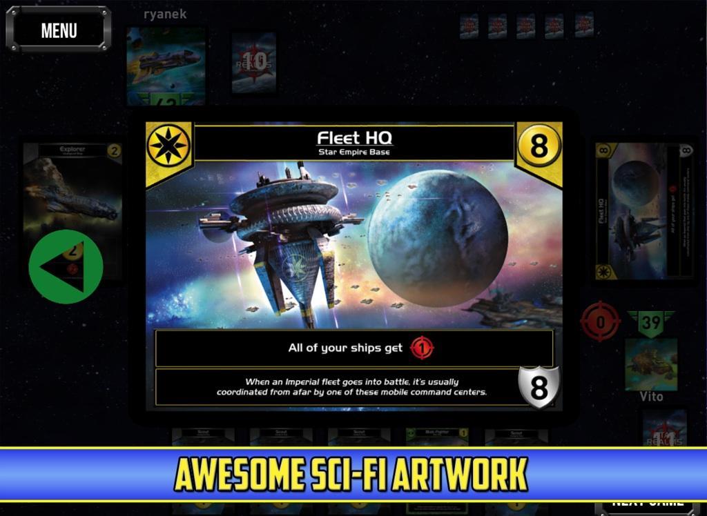 Star Realms screenshot #13