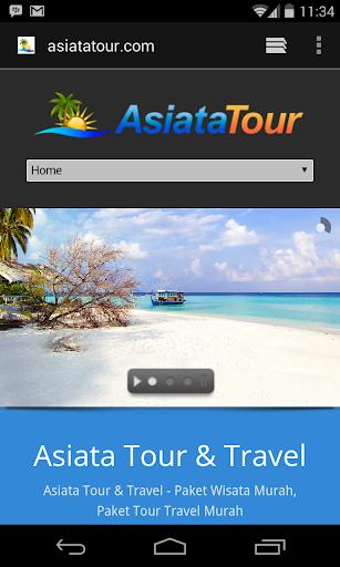 Asiata Tour